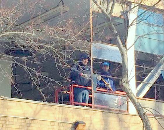 windowworkers